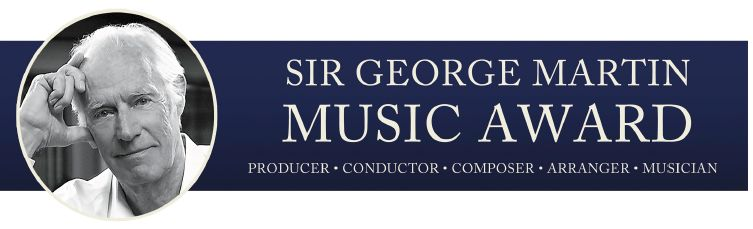 Sir George Martin Music Award