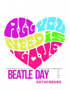 beatleday2013